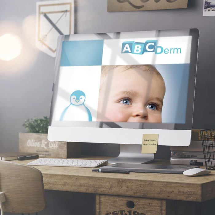 ABCDerm, laboratoire BIODERMA