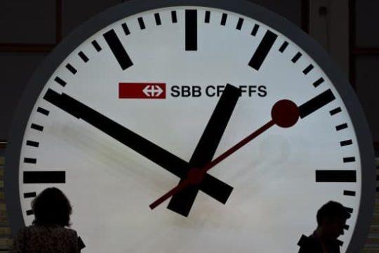 Synchroniser debian avec un serveur de temps
