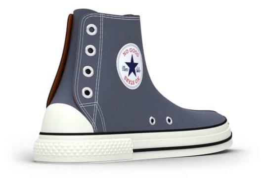 Moonwalker Shoe Concept