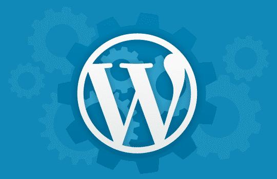Désactiver les mises à jour dans WordPress