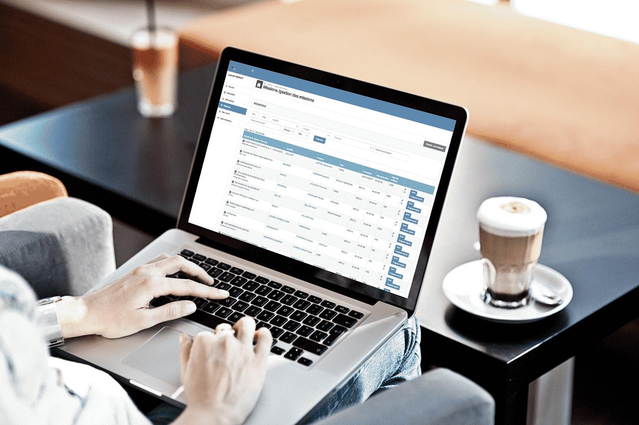 Application Aquantis Consulting