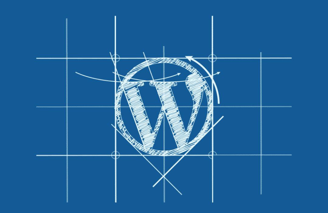 Stagiaire WordPress