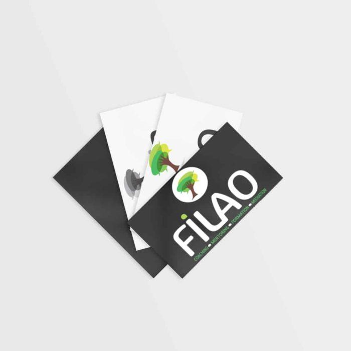 Logo Filao Conseil