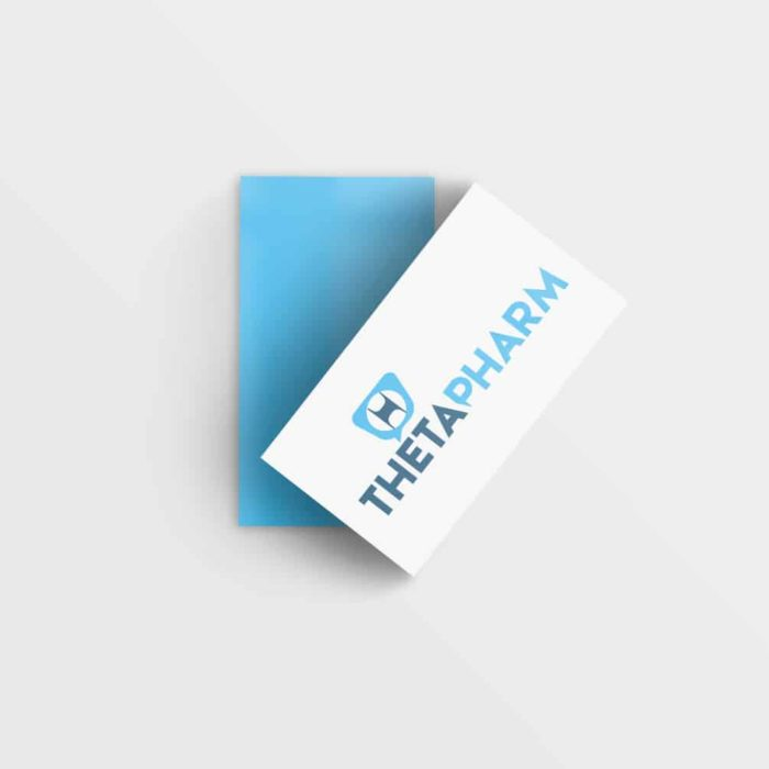 Logo Thetapharm